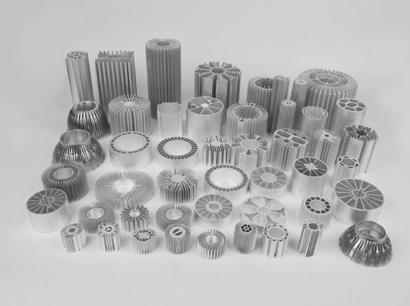 太阳花铝型材