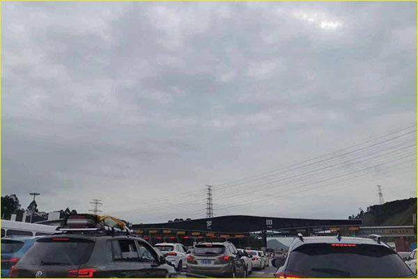 广州铝合金型材厂送货