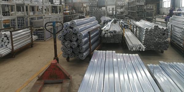 福田铝型材厂家