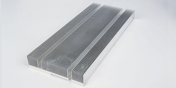 铝型材散热器定制