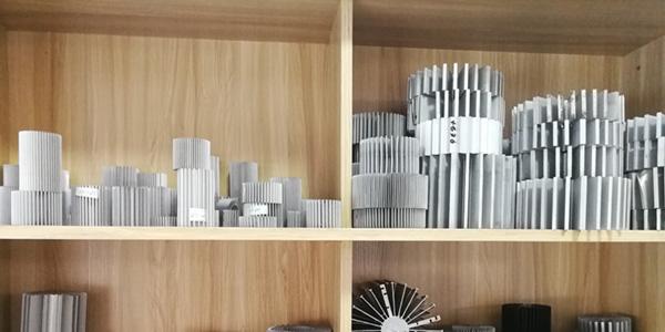 上海铝合金型材厂