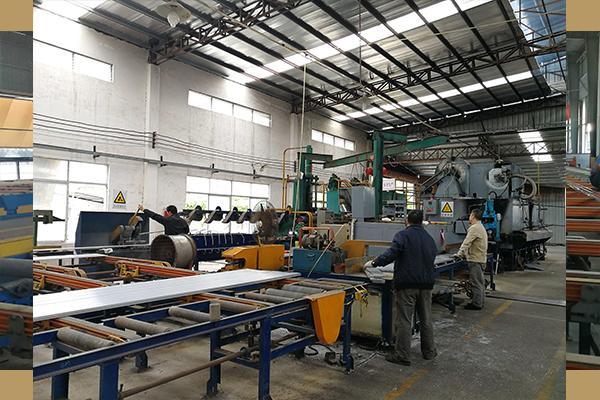 东莞铝材生产厂家-把客户需求牢记在心