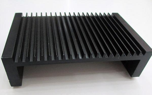 观澜工业铝型材定做-散热片
