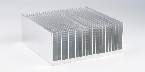 深圳铝材散热器有什么不一样?