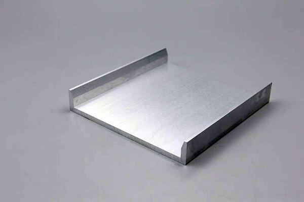 珠三角工业铝型材订制