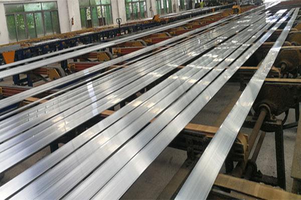 铝型材散热器厂家