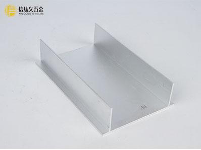 pcb铝型材外壳