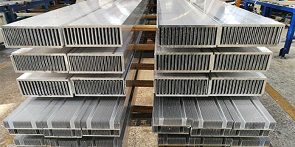 东莞铝型材散热器