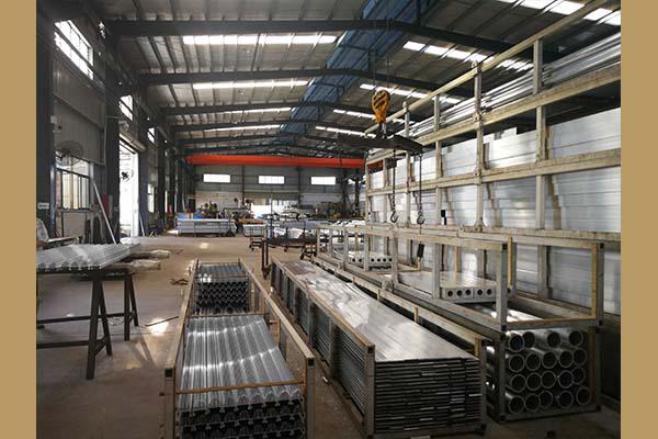 铝方管厂家多方合作新的发展方向