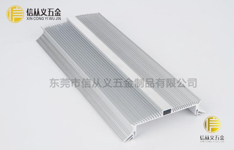 led散热器铝材