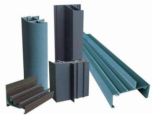 工业机架铝型材