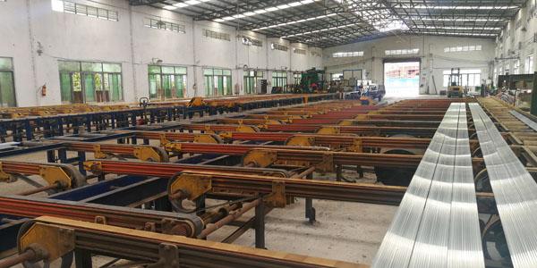 深圳铝合金型材厂