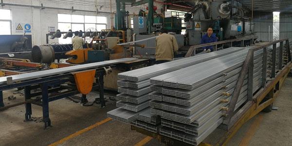 东莞铝材厂家