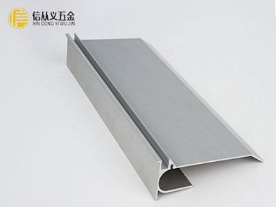 高端面板铝材
