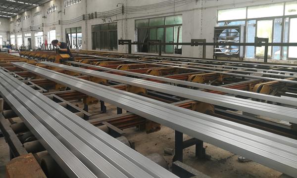 苏州铝合金型材厂