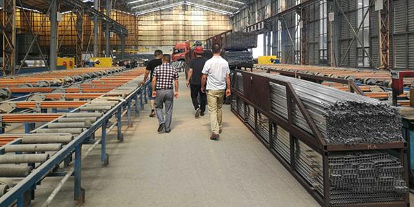 深圳铝型材生产厂家