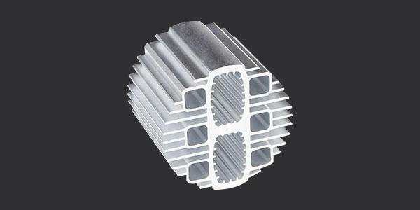 东莞铝型材散热器厂家