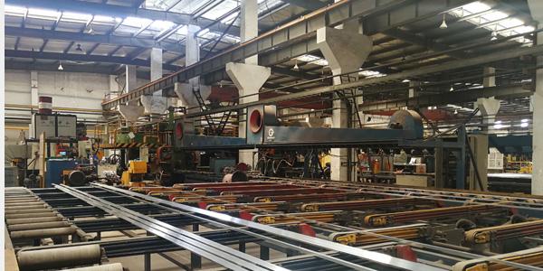 新产品快速投产选择铝型材厂家信从义靠谱
