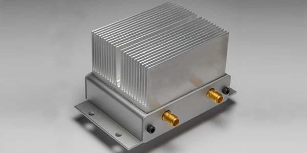 定做车载功放外壳铝型材-东莞铝合金型材厂家信从义