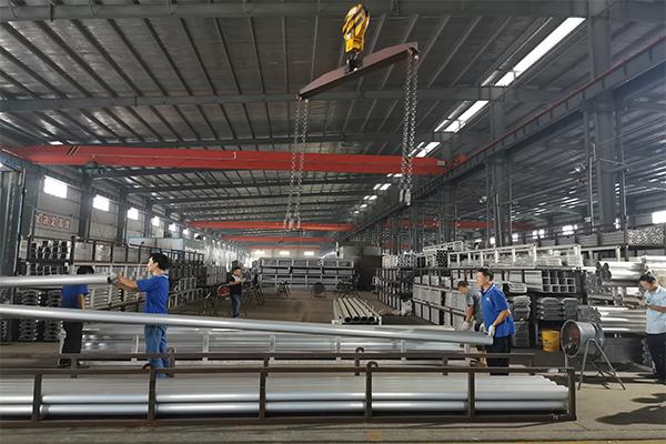 铝合金型材厂