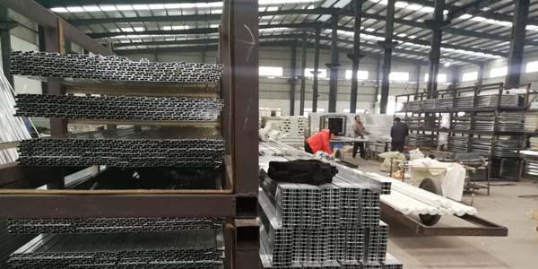 深圳铝制品厂