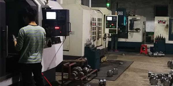 散热器铝型材模具加工