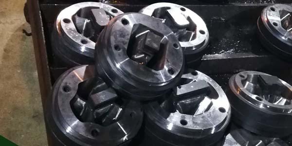 散热器铝型材厂家-模具