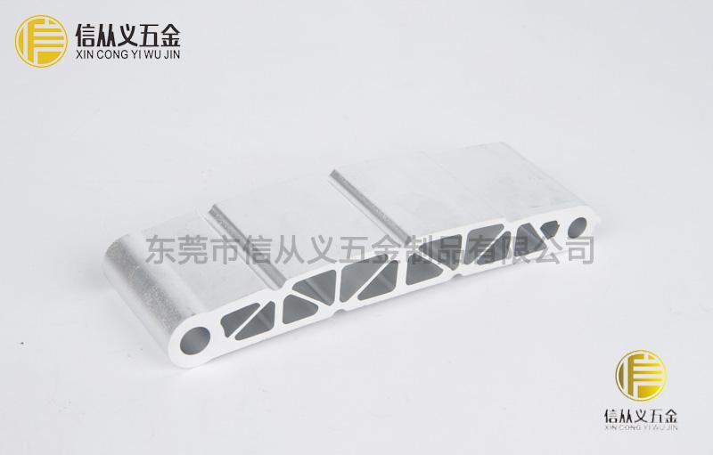 电机铝型材外壳